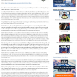 Forex Peace Army | Cash Out Goal Money Management Principle in Anchorage Daily News