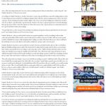 Forex Peace Army   Cash Out Goal Money Management Principle in Columbus Ledger-Enquirer (Columbus, GA)