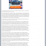 Forex Peace Army | Cash Out Goal Money Management Principle in Contra Costa Times