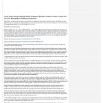 Forex Peace Army | Cash Out Goal Money Management Principle in KALB-TV CBS-2 / NBC-5 (Alexandria, LA)