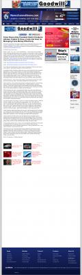 Money Management with Goal  KAUZ-TV CBS-6 (Wichita Falls, TX) by Forex Peace Army