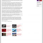 Forex Peace Army | Cash Out Goal Money Management Principle in KAUZ-TV CBS-6 (Wichita Falls, TX)