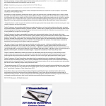 Forex Peace Army | Cash Out Goal Money Management Principle in KCAU ABC-9 (Sioux City, IA)