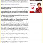 Forex Peace Army | Cash Out Goal Money Management Principle in KOTV-TV CBS-6 (Tulsa, OK)