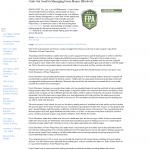 Forex Peace Army | Cash Out Goal Money Management Principle in Las Vegas Business Press