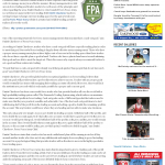 Forex Peace Army | Cash Out Goal Money Management Principle in News Tribune (Tacoma, WA)