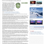 Forex Peace Army | Cash Out Goal Money Management Principle in NorthWest Cable News (Seattle, WA)