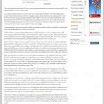 Forex Peace Army | Cash Out Goal Money Management Principle in Pasadena Star-News (Pasadena, CA)