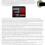 Forex Peace Army | Cash Out Goal Money Management Principle in San Jose Mercury News