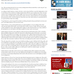 Forex Peace Army | Cash Out Goal Money Management Principle in Sun Herald (Biloxi, MS)
