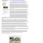 Forex Peace Army | Cash Out Goal Money Management Principle in WCAX CBS-3 (Burlington, VT)