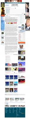 Dmitri Chavkerov Suggests to Analyze Childhood Memories    AD HOC NEWS