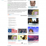 Dmitri Chavkerov Suggests to Analyze Childhood Memories | AD HOC NEWS