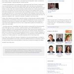 Dmitri Chavkerov Belives that Wealth or Struggle Around Money is Hidden Within – Austin Business Journal