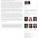 Dmitri Chavkerov Belives that Wealth or Struggle Around Money is Hidden Within – Chicago Business News