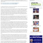 Dmitri Chavkerov Belives that Wealth or Struggle Around Money is Hidden Within – Columbus Ledger-Enquirer (Columbus, GA)