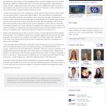 Dmitri Chavkerov Belives that Wealth or Struggle Around Money is Hidden Within – Dallas Business Journal