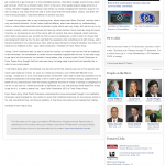 Dmitri Chavkerov Belives that Wealth or Struggle Around Money is Hidden Within – Houston Business Journal