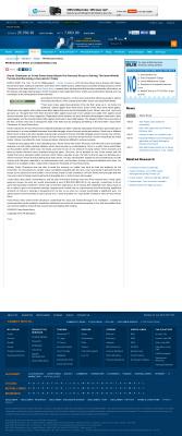 Dmitri Chavkerov Suggests to Analyze Childhood Memories    India Infoline
