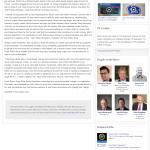 Dmitri Chavkerov Belives that Wealth or Struggle Around Money is Hidden Within – Jacksonville Business Journal