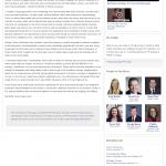 Dmitri Chavkerov Belives that Wealth or Struggle Around Money is Hidden Within – Memphis Business Journal