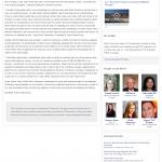 Dmitri Chavkerov Belives that Wealth or Struggle Around Money is Hidden Within – Sacramento Business Journal