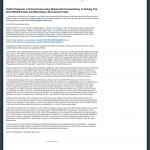 Dmitri Chavkerov Belives that Wealth or Struggle Around Money is Hidden Within – WHNS-TV FOX-21 (Greenville, SC)