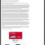 Dmitri Chavkerov Suggests to Analyze Childhood Memories | WLAX-TV FOX-25/48 (LaCrosse, WI)