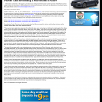 Dmitri Chavkerov Belives that Wealth or Struggle Around Money is Hidden Within – WLBT NBC-3 (Jackson, MS)