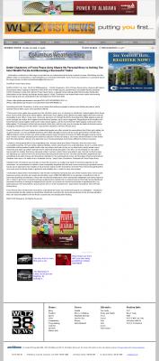 Dmitri Chavkerov Suggests to Analyze Childhood Memories    WLTZ-TV NBC-38 (Columbus, GA)